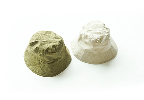 Women Bucket Hat (2 color)
