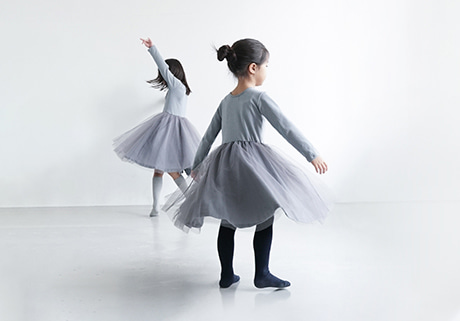 Tutu Dress (2 color)