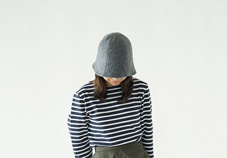 Women Wool Hat (4 color)