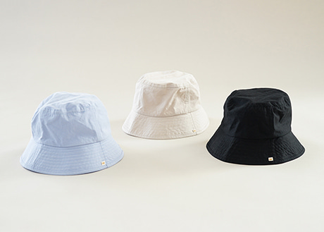 Women Bucket Hat (3 Color)